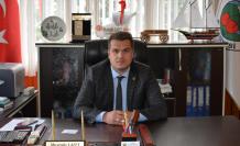Eldivan Belediye Başkanı Mustafa Lafcı'nın bayramı mesajı