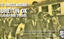 Çankırı'da evlerden suyu akıtan ilk adam Nurettin Ok!
