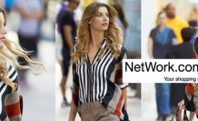 Erkek Tişörtünde Network Tercihi
