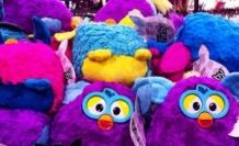 Furby Fiyat İndirimiyle Furby Oyuncağınız Olsun!