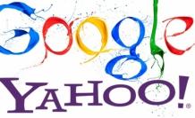 Google ve Yahoo neye uğradığını şaşırdı