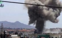 Suriye'de CIA destekli operasyon iddiası