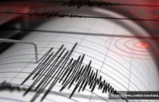 Çankırı'da art arda korkutan deprem!
