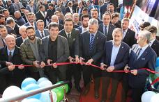 Temiz Toplumun Yeni Genel Merkezi Açıldı