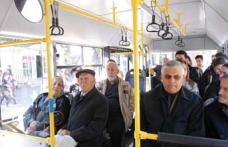 Ankara'da 65 yaş üstüne yasaklar geri geldi!