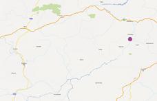 Son dakika… Komşuda 4.3 büyüklüğünde deprem! Çankırı'da hissedildi...