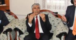 Mehdi Eker Çankırı Ziyareti!