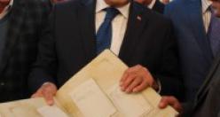 Orman ve Su İşleri  Bakanı Veysel Eroğlu toplu açılış töreni!