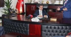 Bakan İdris Güllüce Çankırı ziyareti!