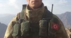Şehit Jandarma Uzman Onbaşı Hüseyin Efe