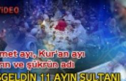 11 Ayın Sultanı