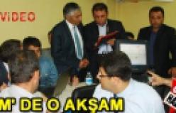 SKM'de seçim heyecanı