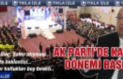 Ak Parti Çankırı 5. Olağan İl Kongresi