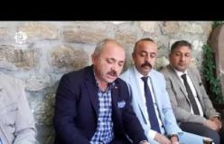 Çankırı Belediye Başkanı Esen 4 Aylık Bilançoyu açıkladı!