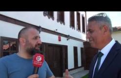 Çerkeş Belediye Başkanı Hasan Sopacı ile Özel Röportaj