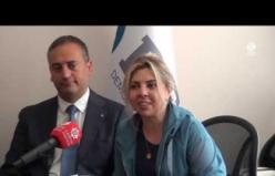 DEVA Partisi heyeti Çankırı'da açıklamalarda bulundu!