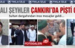 Şeyh Ahmed Yasin Bursevi Çankırı konuşması!