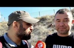 Kurban Bayramı'nda İstanbul Samsun yolu kilitlendi