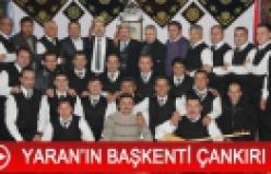 Yaran Kültürünün Başkenti Çankırı