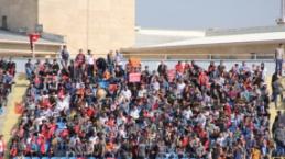 1074 Çankırıspor - Çaykur Rizespor Ziraat Türkiye Kupası