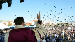 Çankırı Karatekin Üniversitesi 2019 Mezuniyet Töreni