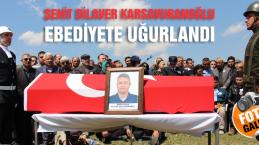 Şehit Jandarma Pilot Albay Dilaver Karsavuranoğlu