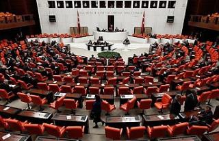M. Emin Akbaşoğlu AK Parti Grup Başkanvekilli oldu