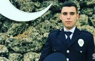 Çankırı'da polisler kaza geçirdi: 1 şehit,...