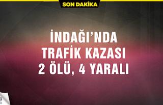 Çankırı'da trafik kazasında 3 kişi öldü,...