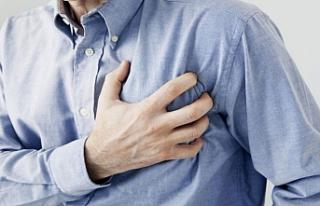 Soğuk Havalarda Kalp Sağlığınıza Dikkat Edin!