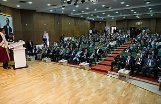 Çankırı Karatekin Üniversitesi Akademik Yılını...