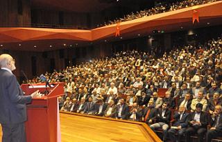 Karamollaoğlu: Seçimlere İstanbul'u Kazanacak...