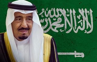 Suudi Arabistan: Kaşıkçı'nın konsoloslukta...