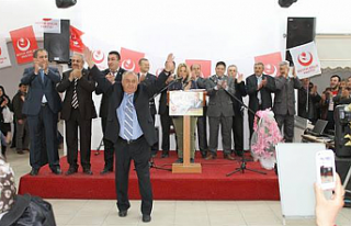Yolsuzluk ve hırsızlıkla suçladığı AK Parti'ye...