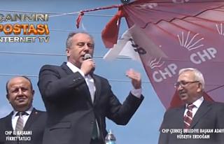 Bu ilçede ittifaklar karıştı! MHP'ye Çerkeş'te...