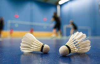 Çankırı Badminton Grup Müsabakalarına Ev Sahipliği...