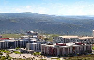 Çankırı Karatekin Üniversitesi'ne bakın...