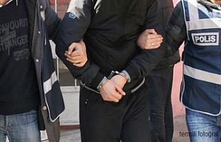Çankırı'da aranan katil zanlısı ve 2 kişi...
