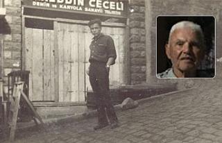 Çankırılı hayırsever iş adamı Alaattin Ceceli...
