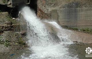 Susuz yaz ders oldu! Belediye su depolarında kartlı...
