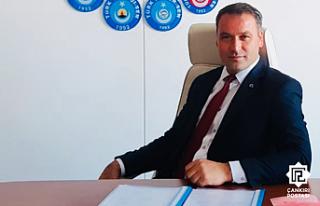 Türk Sağlık Sen'den Vesayet Sen'e yalanlama...