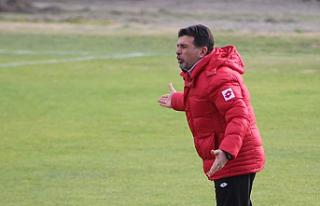 1074 Çankırıspor'un yeni teknik direktörü belli...