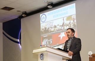 Demokrasinin Evrimi ve Türkiye'de Halk İdaresi...