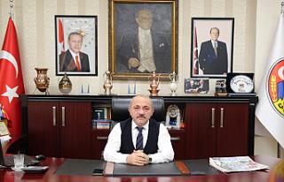Çankırı Belediye Başkanı Esen'den beklenen...