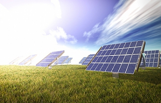 Güneş Enerjili Bahçe Aydınlatma Fiyatında ve...