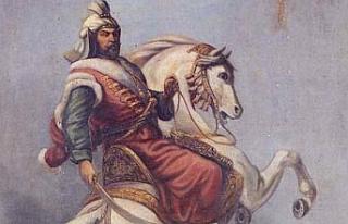 Çankırı'da Osmanlı padişahı için Mevlid-i...