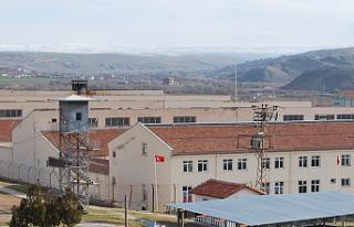 Çankırı Cezaevi'nde tahliyeler başladı