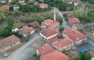 Korgun'da bir köy karantina altına alındı!