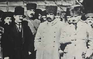 Osmanlı'dan Cumhuriyete Çankırılı devlet...