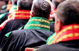 Çankırı'da 16 hâkim ve savcının görev...